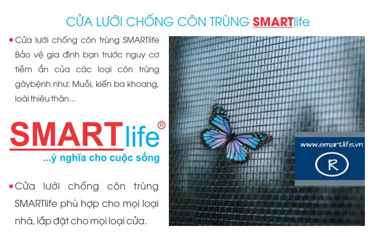 cua chong muoi smartlife