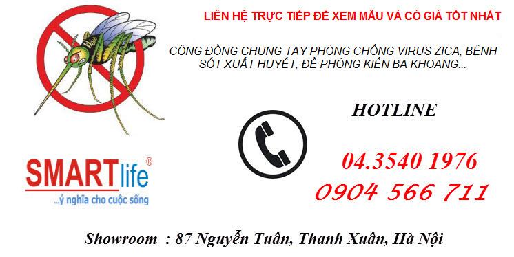 cua-chong-muoi  VIET NAM